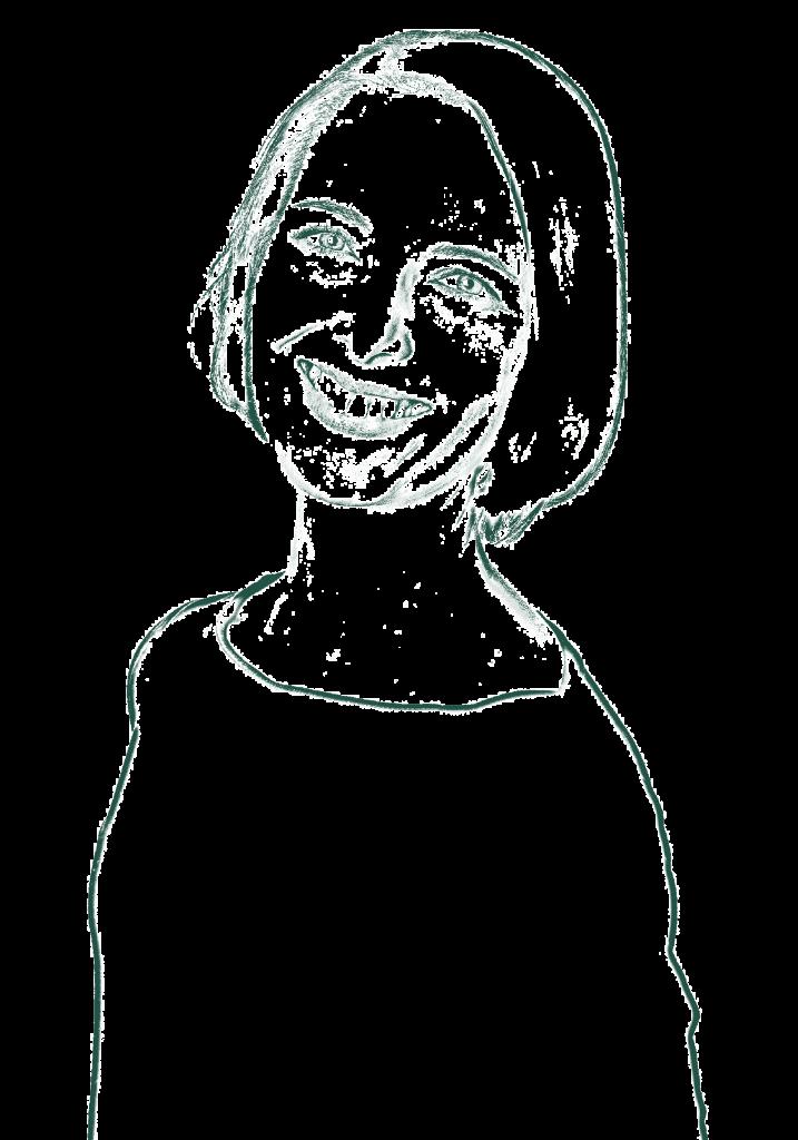 Käsikirjoittaja Mari-Johanna Kettula